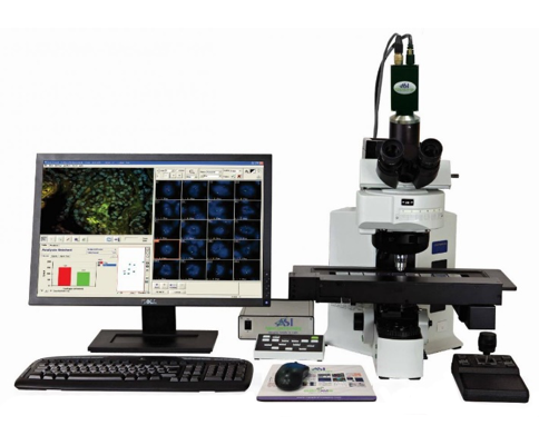 Quantitive Digital Pathology, MetaGene Pty Ltd, GenASIs Pathology Suite, Applied Spectral Imaging
